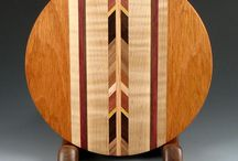 Wooden Images / Amazing woodwork by brothers Mark and John Bakula of Missoula, MT