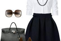 Fashion / by Audrey Bellissent