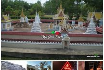 Date ideas in Cambodia / Top romantic things to do in Cambodia