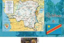 Africa - Democratic Republic of the Congo