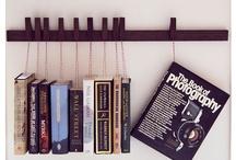 Lugemise lumm / library / by Kadri Kangro