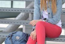 ropa <3 / amo la moda !!! <3