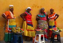 Cartagena Travel - Planning Guide