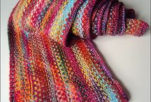 Crafts - Crochet, Knit, Sew / by Michaela Moore