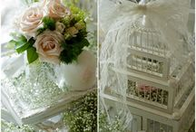 Inspirations for Wedding & Event Styling