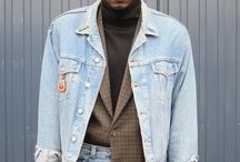 Street Style Photography by Clo Tomalin.