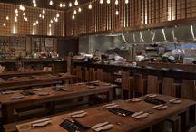 restaurant interiør idé
