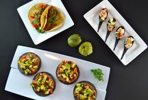 Catering / Salty Iguana Catering with Restaurant Favorites  & Customized Menus fit for any occasion!
