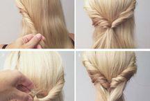 Beauty  hairstyles,make-up,nails / by Cristina Lutiu