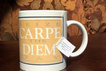 Yogi Tea Bag Wisdom / ... nuff' said