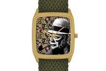 Laps - Collection Signature / Discover the unique design of the signature watches