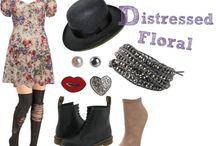 Fashion/Outfits