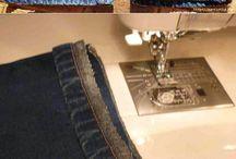 советы для шитья