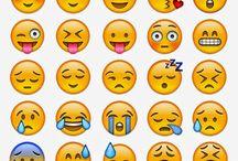 Emoji :3