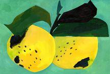 Lemon / by Martha Jean-Prunier
