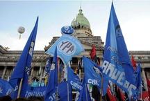YPF vuelve a ser Argentina / En un día histórico Diputados convirtió en ley la expropiación por 207 votos afirmativos, 32 negativos y seis abstenciones.