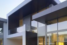 HPL facades