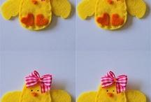 Pollitos y gallinitas!!