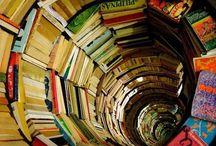 Biblioteche e Librerie fantastiche  : )