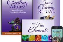 The Goddess Mentor / Blog posts, Free Goddess gifts, Amazing Goddess Programs from Kim Turcotte, The Goddess Mentor