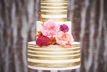 Cake / by Michaela Wik