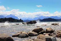 Verano en Bariloche / Actividades al aire libre