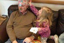 The Joys of Grandparenthood