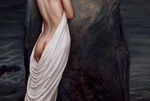 Painting | Lin Jinfu