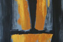 Gold that Glitters / by John Michael < Abstract Artist >