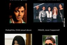 Michael Jackson- facts