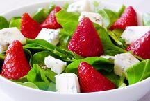 Recipes - Salads / by Einav Lotan