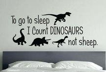 Just add a dinosaur