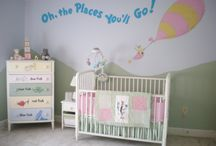 Nursery Ideas / by Cindy Page