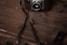 Cameras / by Cah Di Lorenzo