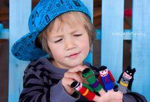 Kiddos Cuties / by Megan Caristi