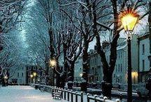 Seasons : Winter