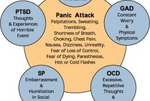 panic  /trauma