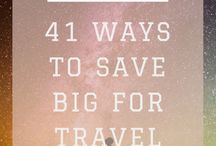 Live Wanderfully / Travel resources, tips, tricks, and ramblings learned on the journey of a lifetime. Fuel your adventures and travel smarter!