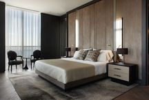 Hotel room / Ideas for Liwa hotel / by Janine Eaton