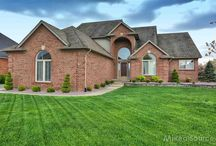 Homes from the MLS in Shelby Township