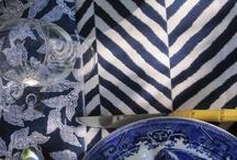 Joe Ruggiero Sunbrella Fabric Designs  / Fabrics That Perform