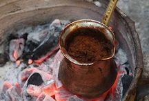 15-) Kahve ( Coffee )