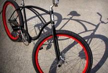 Schwinn biked / Bikes
