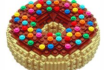 Lego Fabulousness / by Sarah Goer