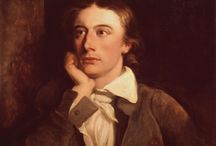 John Keats / by Kendra Lynn