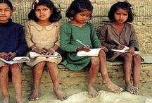 Global Education Reform / by Lyn Pollard