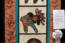 Quilts-Southwestern