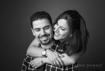 Posing for Couples and Engagement Portrait Photography