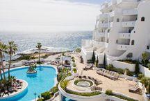 Proposte vacanze / Scopri come vivere una vacanza con la tua famiglia in un appartamento di Diamond Resorts International® per un'intera settimana.