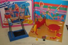 Barbie Clone Play Sets Reference